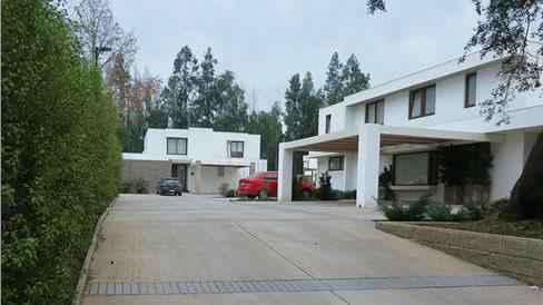 Condominio la Villa